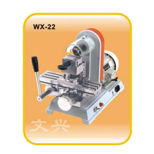 Original quality of key machine for Model WX-22 WenXing key milling cutting machine locksmith tools
