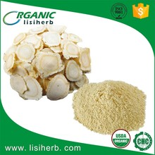 Organic herbal american ginseng root extract powder
