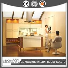 Modern high professional italian kitchen cabinet manufacturers