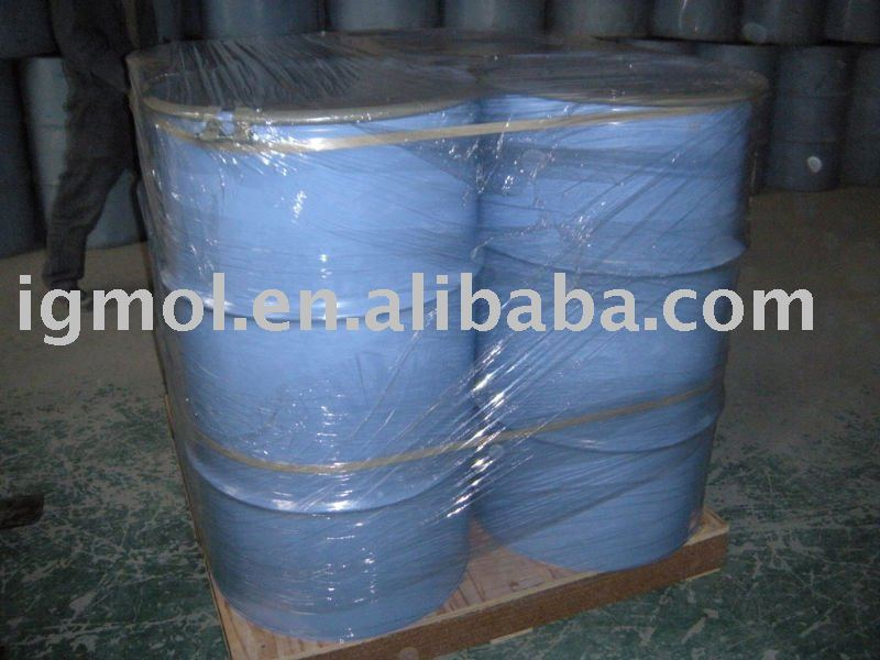 Raw material of insulating glass with high quality