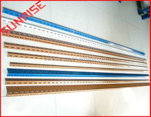 slotted angle bar,building iron bar,unequal and equal