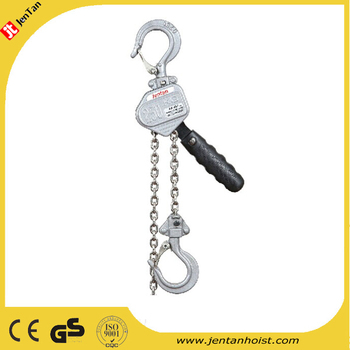 Ratchet lever hoist VM Type with high quality