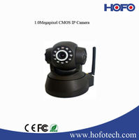 1Megapixel wireless surveillance camera