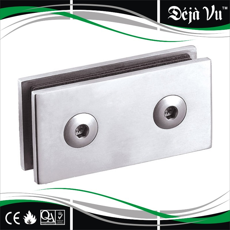 Top glass door patch fitting,casting cover