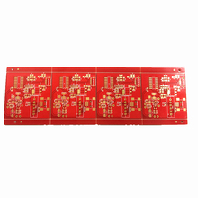 China suppliers high quality pcb assembly lcd tv lg spare parts