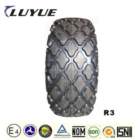 Tyre Factory Supply cheap OTR Tire 23.5-25 20PR with DOT certificate