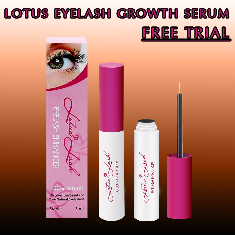import cosmetics agent needed for our mascara and eyelash serum