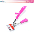 EC1010C Beauty PP Hande Plating EyeLash Curler With Comb