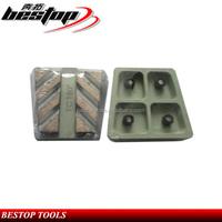 Frankfurt Diamond Brick for Marble Polishing Abrasive