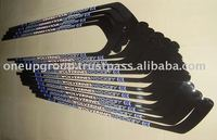[Super Deal] sell ice hockey sticks, composite hockey sticks, Field hockey sticks