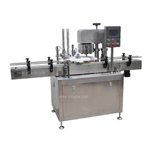 Can Seamer Manufacturer with Fully Automatic Seaming Machines for Round Cans