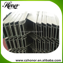 6063 t5 aluminum Anodized extrusion for solar panel frame