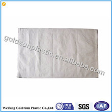 Gravel bags,reusable dirt bags,woven sacks