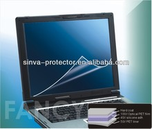 Hot sales! for dell anti-glare laptop screen protector