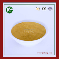 Chemical raw materials yellow powder emulsifying agent calcium lignosulfonate