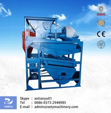 Tianuyu Brand grain/wheat/rice/corn/peanut/soybean/sorghum/barley/millet /coffee bean seed cleaner