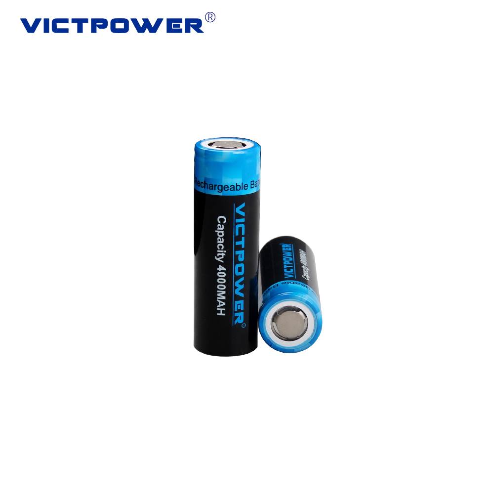 Lithium Batteries 3.65v 21700 Size 4000mah Rechargeable Battery for Electric car/ebike