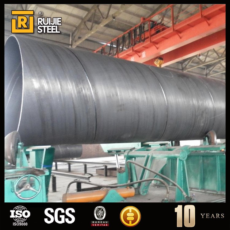 steel pipe distributors , carbon spiral reinforcing pipe production line , astm spiral steel tube