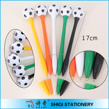 TOP quality business shake voice football pen