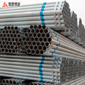 hot-dip galvanized steel pipe for fencing post best selling in Australia
