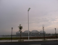 low price china integrated solar street lights 15 watts / solar street light price outdoor
