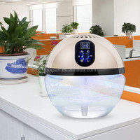 APP Household Office Water Air Purifier