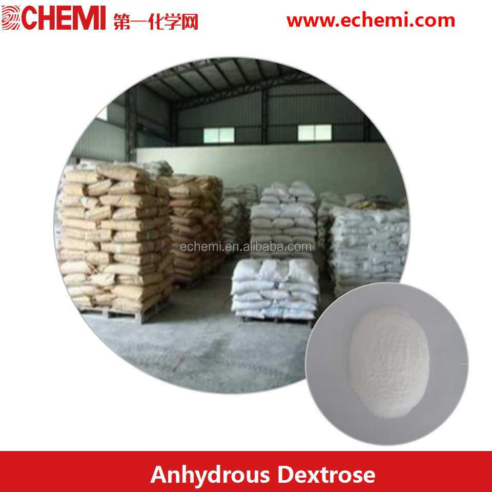 Anhydrous Dextrose supplier