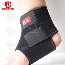 elastic neoprene band ankle strap