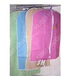 Non Woven Suit Cover/ Dress Care Bag