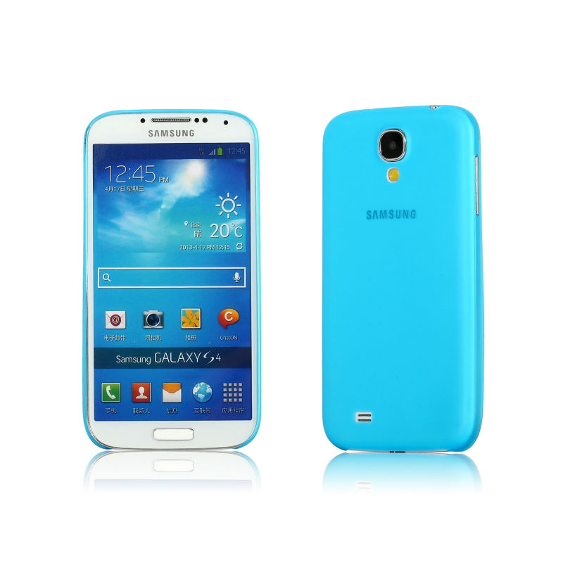 For samsung galaxy s4 combo slim case cover, only 0.4mm