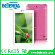 Hot Selling Tablet Pc 7 Inch MTK Dual Core Android 4.4 Tablet 3G With Sim Card Slot Wifi GPS FM Bluetooth