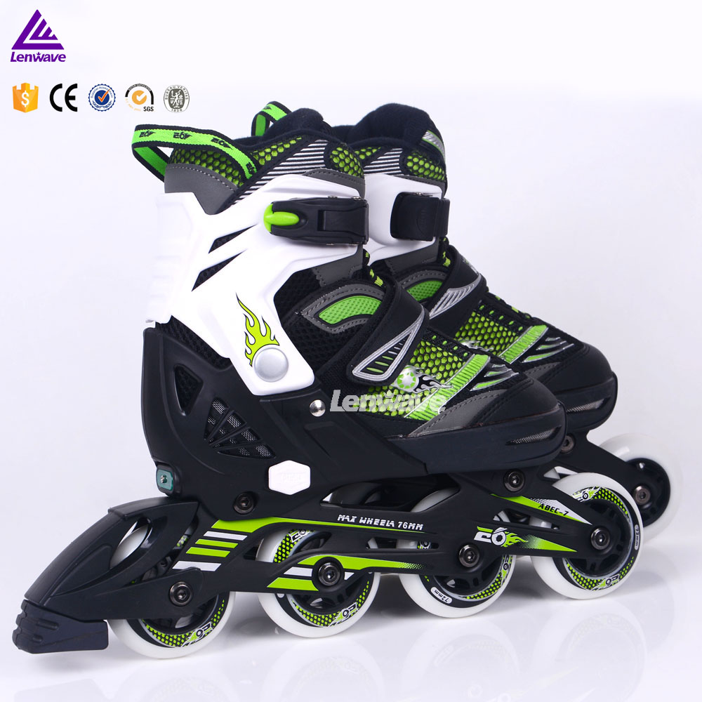 Switzerland famous brand professional inline roller skates