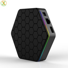 2016 Newest android 6.0 OS wireless tv box t95z plus Kodi 17.0 4K High Definition amlogic S912 octa core TV box t95z plus