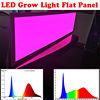 2017 Custom 45W Mushroom LED Grow Light for Microgreens, Top LED Plant Light Grow Lamp
