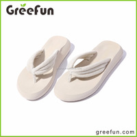High Quality Cheap Price High Heel Sandals Wedding Flip Flops Shoes Women Sandals In China