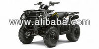 Model 2013 Kawasaki Brute Force 300