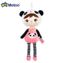 Wholesale popular Metoo brand animal stuffed soft plush dolls