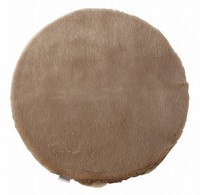 round wicker leather chair cushions satin
