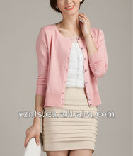 The new 2013 fashion temperament women knitting coat