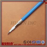 communication fiber optic insulated Flexible Cable