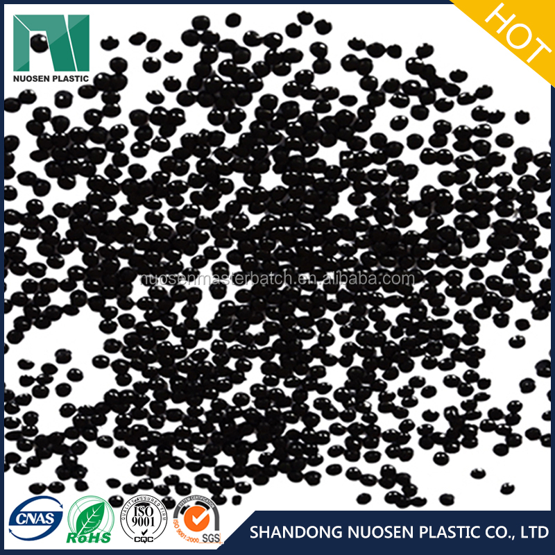 plastic carbon black master batch for hdpe pipes