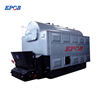 2% Energy Saving 1 2 4 6 8 10 12 15 20 Ton Coal Fired Steam Boiler for Rice Mill