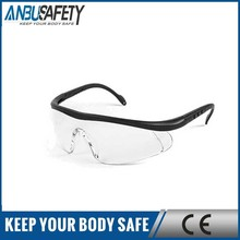 Hot selling z87 industrial professional dental safety goggles with high quality