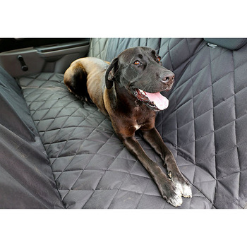 Professional high quality car seat cover for pets