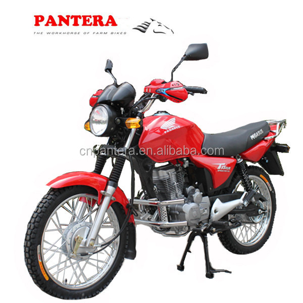 PT150-CG Good Quality Chongqing 150cc Hot Sale Motorcycles