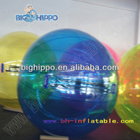 2015 Big Discount Giant Crazy Fun Walk On Water Ball