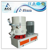 Used Plastic Granule Agglomerate Machine for Film and Fiber