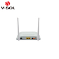 V-Solution EPON ONU wifi onu wireless router 1GE+1FE+WIFI RF connector