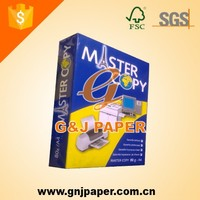 Oem Packing White A 4 Size Photo Copy Paper 80g