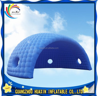 Hot sale inflatable dome tent for outdoor event